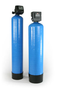 Vandens cheminio valymo (aktyvuotos anglies) filtras FAC