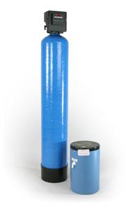 Vandens nugeležinimo filtras FMG-06