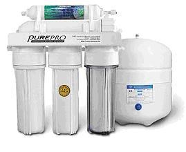 Amonio, amoniako filtras RO5-inter