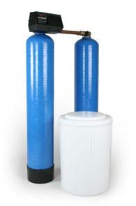 vandens minkštinimo filtras wsd-26